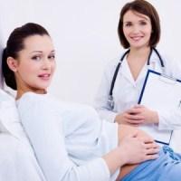 Гематолог при беременности