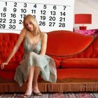 Вторая фаза менструального цикла