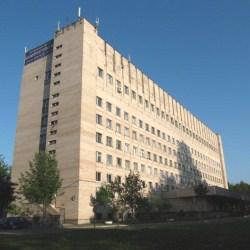 Центр проктологии на крестовском