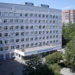 проктолог в областной больнице