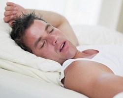 семяизвержение во время сна