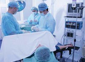 Рак анального канала лечение