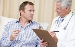 лечение хронического орхоэпидидимита