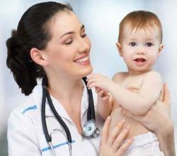 Геморрой у ребенка в год, 2 года и старше